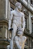 Геркулес и Какус