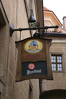 Швейк из Тельча