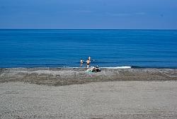 Пляж Маратеи