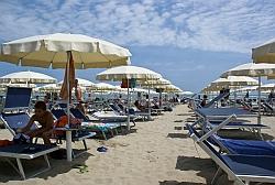 Пляж в Пинареле