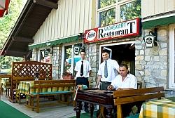 Мадьярский ресторанчик