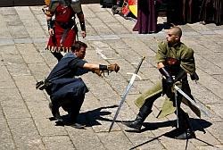 Рыцарь жжот