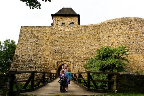 Замок Гельштын